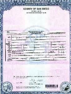 How Can I See My Birth Certificate Online by San Diego County Birth Certificate Get Vital Record Birth
