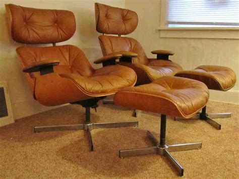 Eames Chair And Ottoman Replica by Eames Lounge Chair Replica Home Furniture Design
