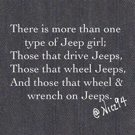 jeep girls sayings 10 images about jeep quotes and sayings on pinterest