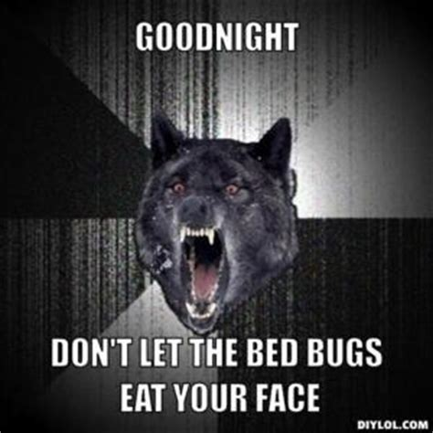Goodnight Meme Funny - funny goodnight wishes kappit