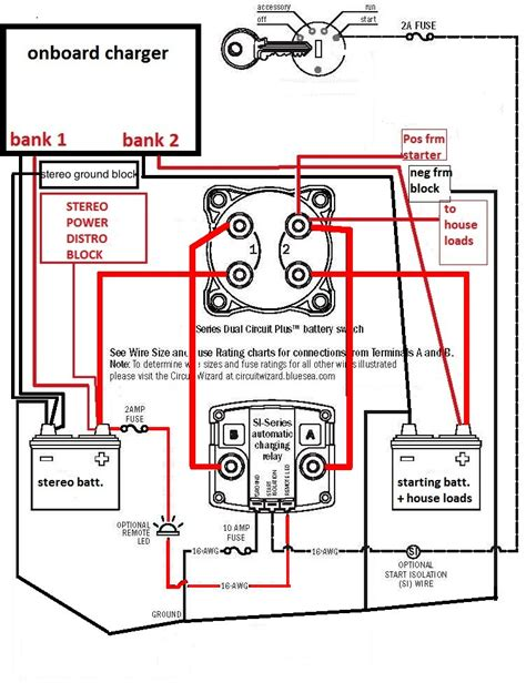blue sea battery switch wiring diagram blue free engine