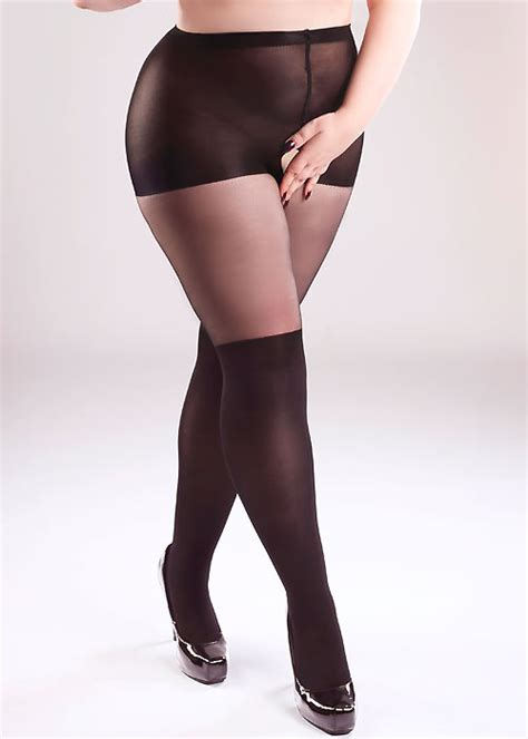 Crotchless Tights miss the knee crotchless tights in stock at