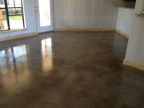 Stained Concrete Floors by Concrete Floors Mvl Concretes