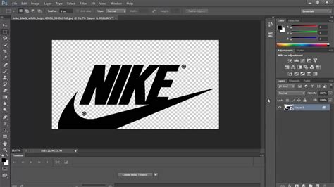 how to make a white background transparent in photoshop replace black white background with a transparent