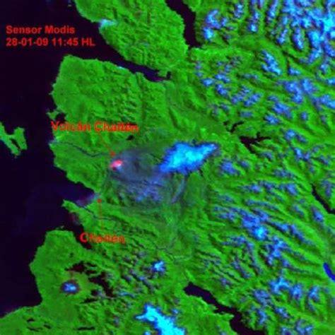 imagenes satelitales modis im 225 genes satelitales captan la reactivaci 243 n del volc 225 n
