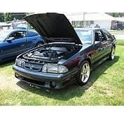 Body Windsor Cobra Edit Fox Svt Mustang