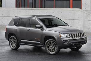 Jeep Compas 2016 Jeep Compass 75th Anniversary Edition Conceptcarz