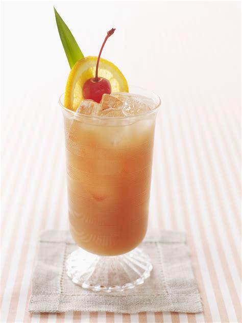 planter s punch rum cocktail recipe