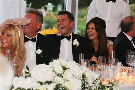 michelle keegan wedding dress revealed mark wright shares mark wright and michelle keegan s adorable wedding