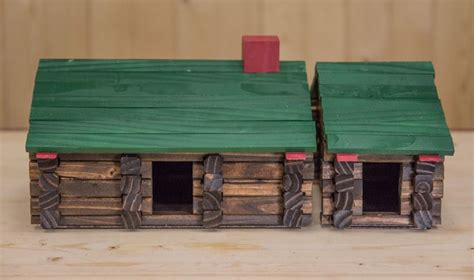 make lincoln logs how to make lincoln logs from 2x lumber lincoln logs