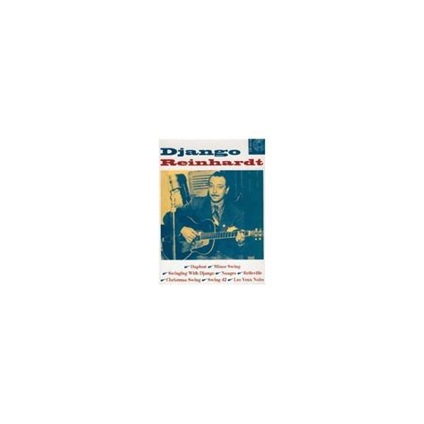 Django Reinhardt Minor Swing Tabs by Reinhardt Django Guitare Tab Cd Bauer Msuique