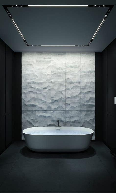 schwarzes badezimmer schwarzes badezimmer 5 vorteile und 50 ideen