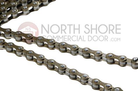 Garage Door Chain Replacement Guardian Access Door Hardware Replacement Chain Assembly Gut 7c For 7 Foot Door