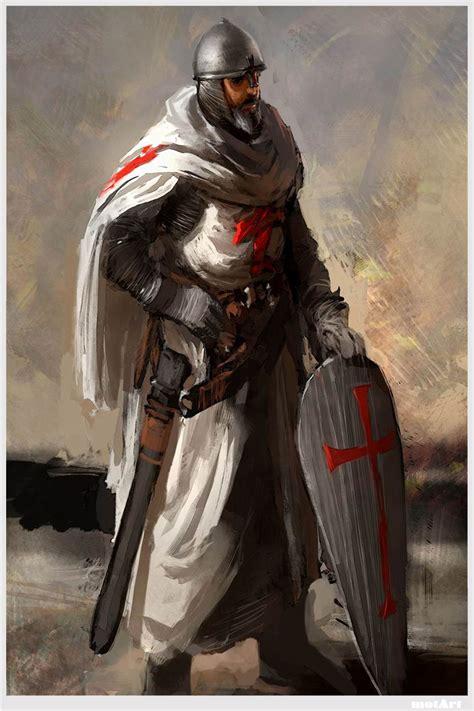 motart the knights templar