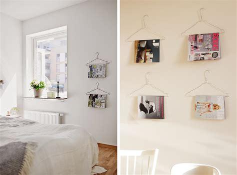 ideas para decorar habitacion niña 12 años decoraci 243 n f 225 cil decorar las paredes con perchas de ropa