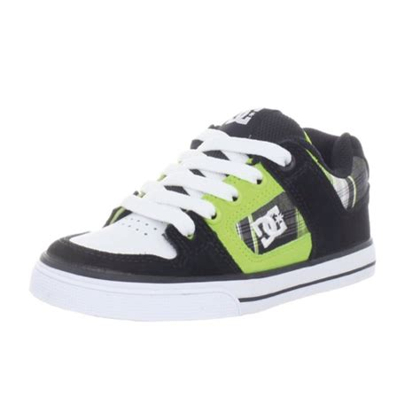 dc kid shoes dc skate shoe kid big kid world