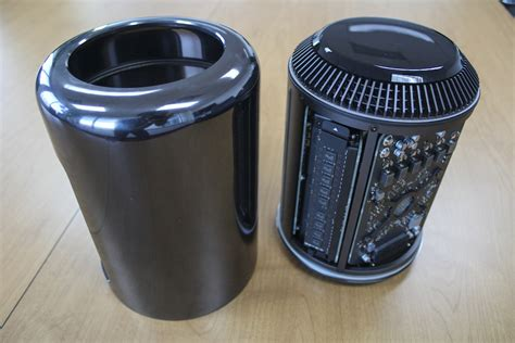 Pro Apple mac pro late 2013 review apple s new mac pro really is