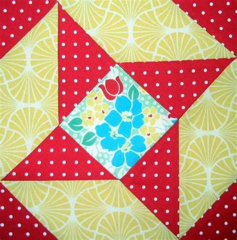 Patchwork Designs For Beginners - starwood quilter beginner s delight quilt block