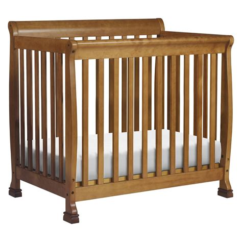 Davinci Mini Cribs Davinci Kalani 2 In 1 Mini Crib And Bed Ebay