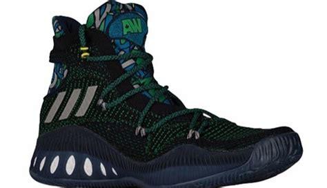 Origional Sepatu Basket Adidas Explosive Andrew Wiggins new adidas shoes nike quickstrike blazer
