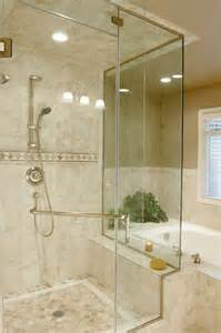 Travertine Bathroom Designs Traditional Travertine Bathroom Traditional Bathroom