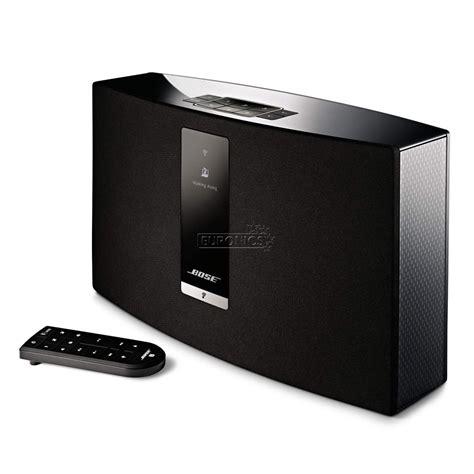 Speaker Bose Soundtouch multi room speaker bose soundtouch 20 738063 2100