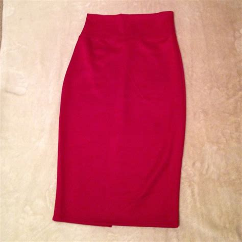 wine colored skirt wine colored pencil skirt dress