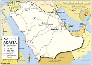 map arab 9 questions about saudi arabia you were embarrassed to ask vox