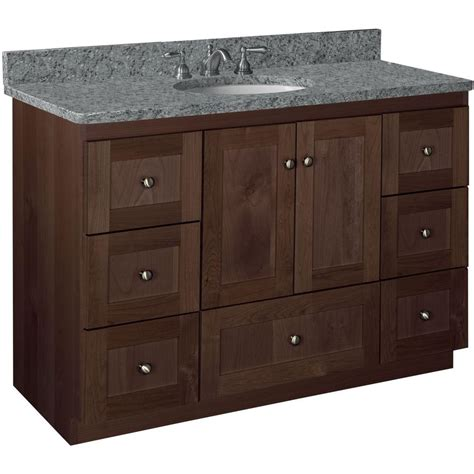 Home Depot Bathrooms Vanities by Unfinished Wood Vanities Without Tops Bathroom