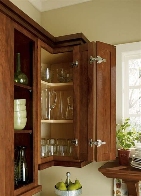 kitchen cabinet uppers corner upper cabinet kitchen remodel pinterest style cabinets and upper cabinets