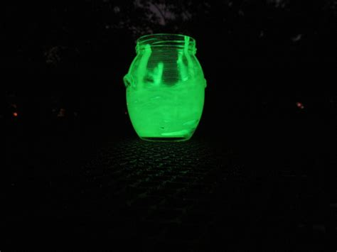 diy glow in the patio jars the a blast