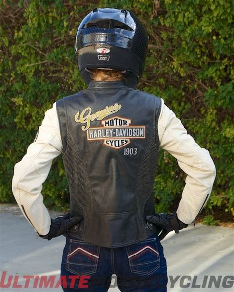 Harley Davidson 3 In 1 Jacket by Harley Davidson S Rallyrunner 3 In 1 Jacket Review
