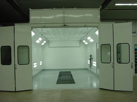 spray paint booth rishi enterprises paint booth