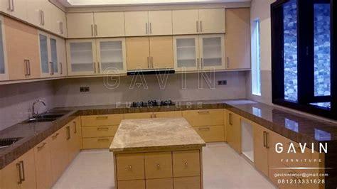 Kitchenset Motif Masha The kitchen set design di kebayoran kitchen set minimalis lemari pakaian custom hpl duco dan
