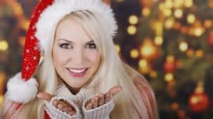 Cute christmas girls photos for whatsapp profile fb dp