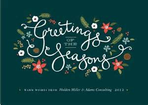 seasons greetings cards business 1000 ideas about corporate cards on