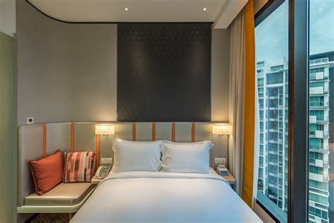 singapore 2 bedroom hotel hotel review holiday inn express singapore katong