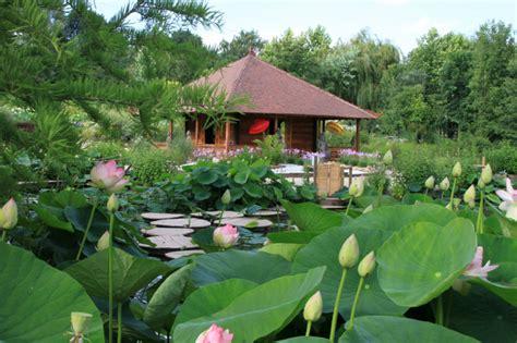les jardins remarquables du tarn