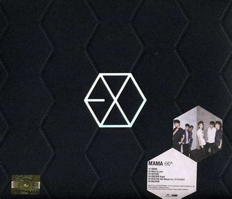 download mp3 exo album mama exo profile ilovekpopblog