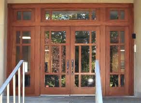 Door Styles Exterior Craftsman Style Front Doors Door Styles
