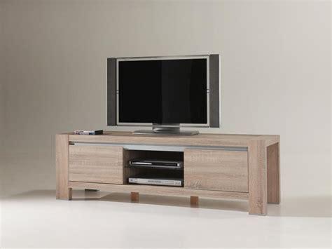 meuble tv couleur chne contemporain elettra