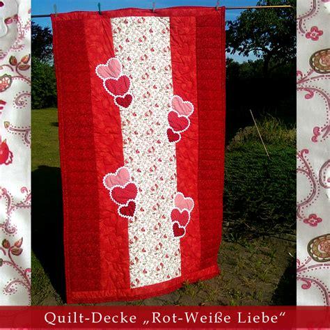 bettdecke rot neue quilt decken in rot wei 223