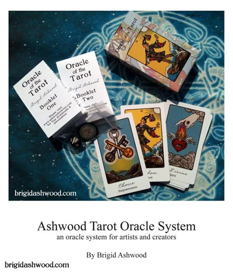 make tarot cards brigid ashwood shares guide on how to make a diy