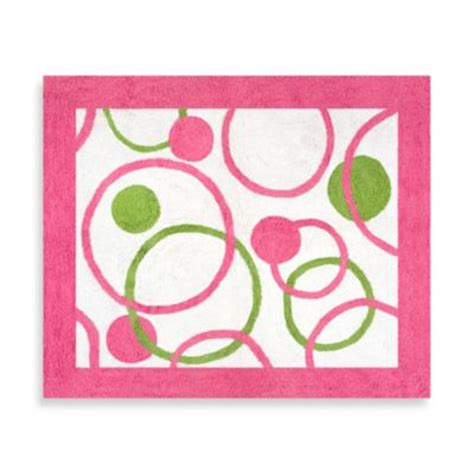 pink and green rugs for room buy pink rugs from bed bath beyond