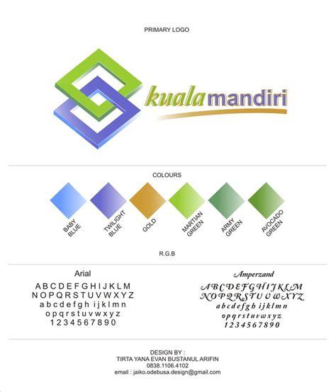 logo design in coreldraw x4 logo description kuala mandiri software coreldraw x4