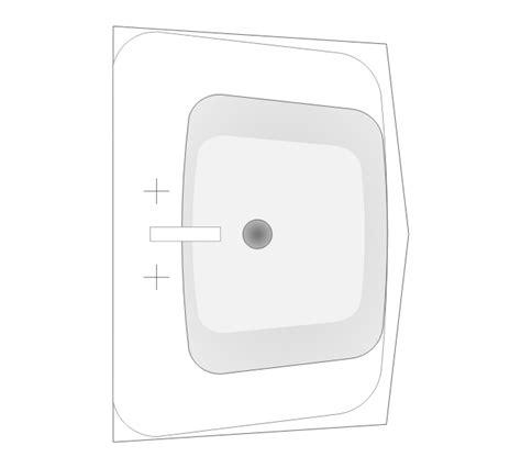Visio Kitchen Cabinet Stencils by Bathroom Vector Stencils Library Design Elements