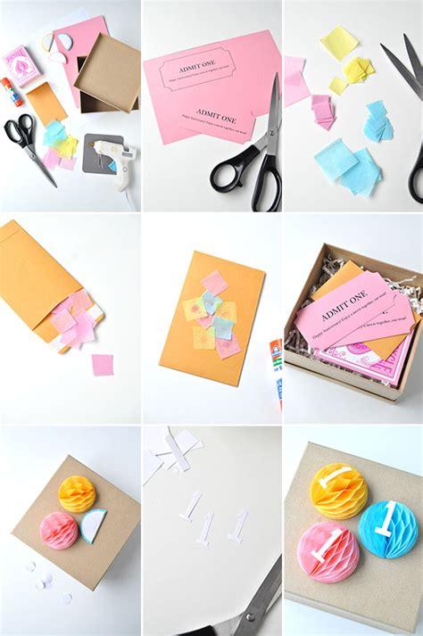 Anniversary Handmade Gift Ideas - diy anniversary gifts