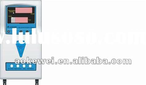 High Potensial Therapy 9000v high potential therapy device hk 8076a for sale price china manufacturer supplier 647033