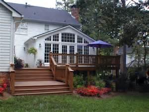 deck to patio transition deck arbor pavilions gazebos adjustable patio covers