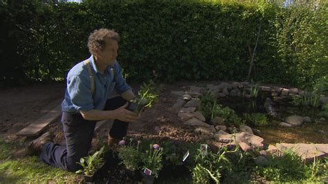 Gardeners World Programme by Two Gardeners World 2015 Episode 10 Monty S